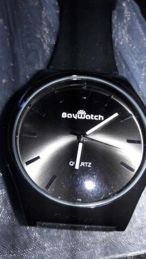 Reloj nuevo bay waych