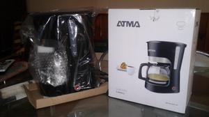Vendo cafetera Atma CAN nueva