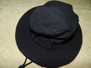 Bonni Hat Tactico Color Negro Talle S