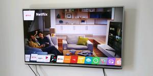 Smart TV Led 43 LG 43lf