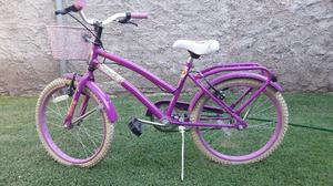 Vendo Bici rodado 20 (nueva)