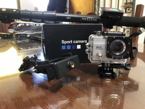 Vendo Sport Camera (no go pro)