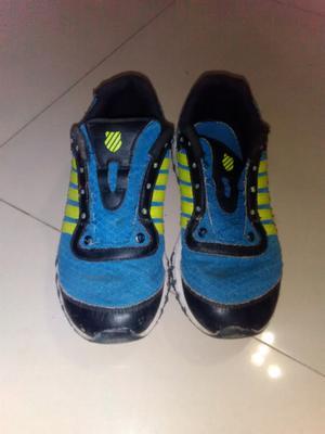 Vendo zapatillas número 36