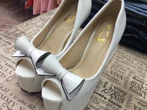 Zapatos importados Hermosos
