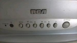 2 TV 21' RCA. Impecables. Usados