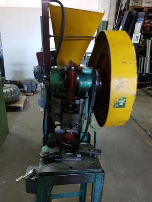 Balancin automático Bipress 2 T
