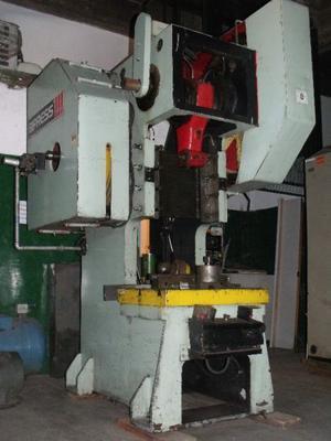 Balancin automático Bipress- 60 T