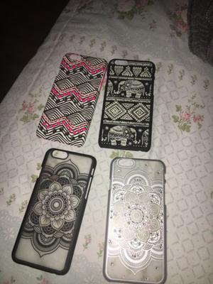 Fundas iphone 6 y 6s