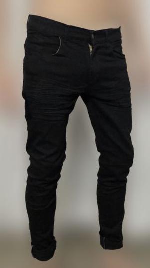 Jeans para hombre elastizados