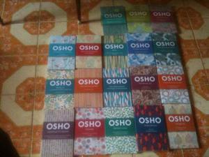 Libros De La Coleccion De Osho Varios Nros