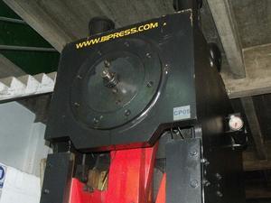 Prensa Balancin automatico Bipress- 160 T