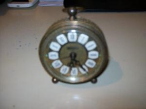 Reloj alemán Blessing a cuerda