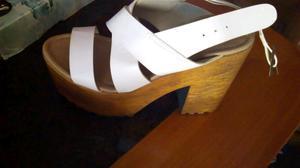 Vendo sandalias nuevas en cajas