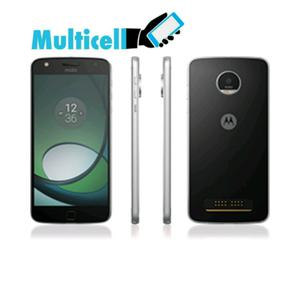 Motorola Moto Z Play 4g. Nuevos. 32gb 3gb RAM. 16mpx