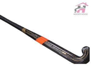 Palo De Hockey Grays Gx  Midbow 90% Carbon Gtia Oficial