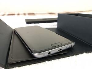 Samsung Galaxy S7 Edge Libre Excelente COMO NUEVO * 3 meses