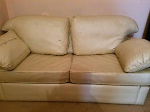 Sill n cama en sur muebles usados y rosario posot class for Sillon cama usado