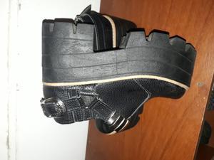 Vendo zapatos nunero 36