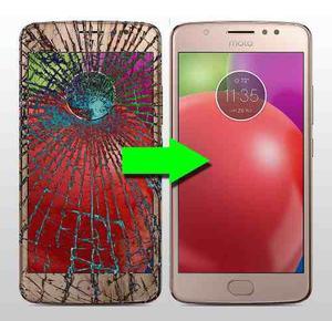 Display Touch Modulo Lcd Motorola Moto E4 Plus Xt Xt