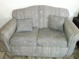 Living sillón de 2 cuerpos y 2 de uno