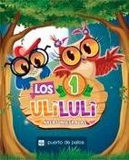 Los Uliluli 1 - Areas Integradas - Puerto De Palos