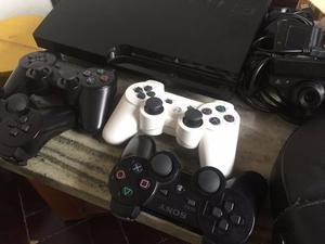 Play  Gb - 4 Joystick - 2 Move - 16 Juegos -acc. Y +