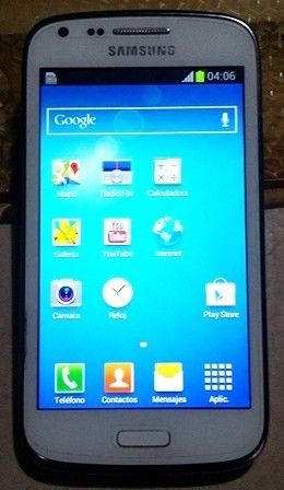 Samsung Core Prime IL - Para Personal