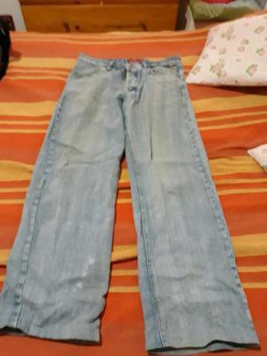 Vendo jeans de hombre