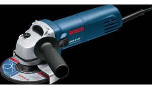 "Amoladora Bosch 4 1/2"""