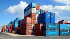 Contenedores Bahia Blanca / containers Bahia Blanca