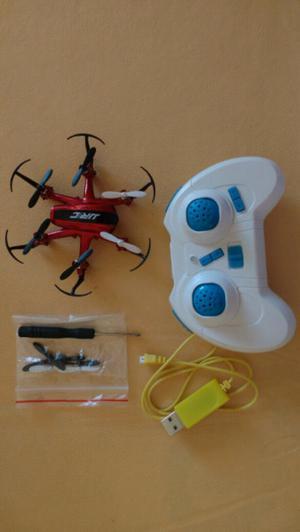 Drone Jjrc h20 nuevo con 2 baterias, salen $200 c/u