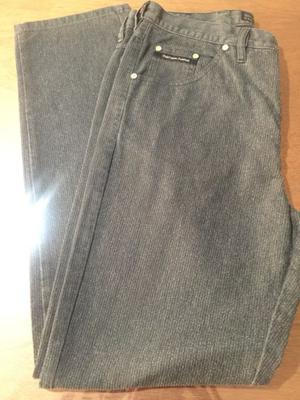 Jeans hombre talle 36