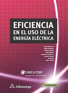 Libro Eficiencia En El Uso De La Energìa Eléctrica