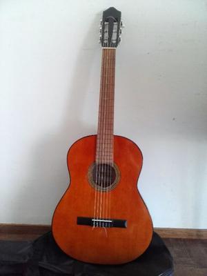 VENDO GUITARRA NUEVA HIDDEN C/ FUNDA