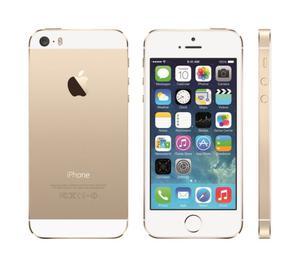 Vendo iPhone 5 S de 64 GB libre para cualquier compañía.