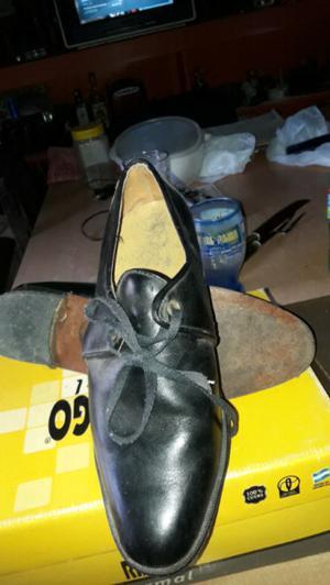 Vendo lote de calzado impecable son siete en total