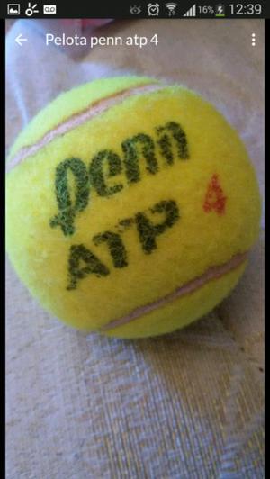 Vendo pelota de tennis Penn atp 4
