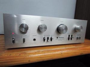 Amplificador Technics Su  Unico Galermoaudio