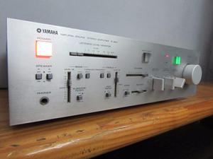 Amplificador Yamaha A 960 Muy Lindo Equipo Galermoaudio