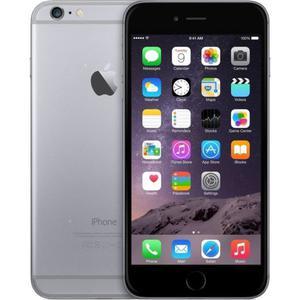 IPhone 6s Plus de 64 GB cargador funda y vidrio