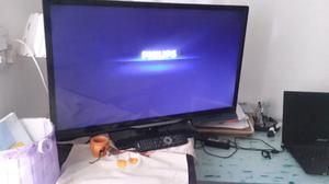 Liquido Smart Tv 32 pulgadas a Reparar, QUEDA EN EL LOGO.