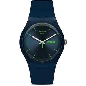 Reloj Swatch Blue Rebel Suon700 Envio Gratis