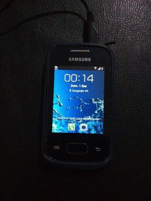 Samsung Galaxy Pocket Gt-sl