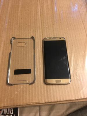 Samsung galaxy s7 edge libre