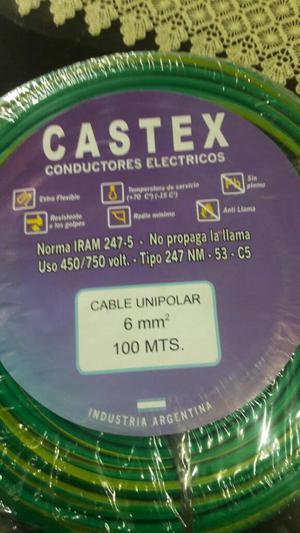 Venta de Cables hasta Agotar Stok