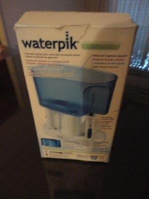 Waterpik Irrigador Oral Hidropulsor