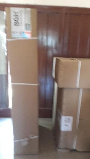 Aire acondicionado BGH nuevo en caja  frigorías el