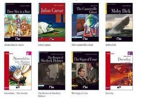 Audio Libros Inglés English Black Cat Cideb (ver Lista)