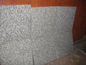 Baldosas granito gris mara sin uso posot class for Baldosas de granito