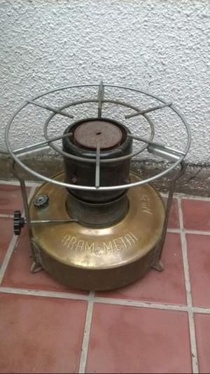 Calentador Bram Metal N°5 a kerosene